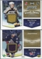 2007/08 Upper Deck One on One Jerseys #OOKN Paul Kariya / Rick Nash