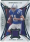 2007 Upper Deck Trilogy Sunday Best Jersey Silver #AG Anthony Gonzalez /199