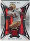2007 Upper Deck Trilogy Sunday Best Jersey Silver #FG Frank Gore /199
