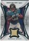2007 Upper Deck Trilogy Sunday Best Jersey Silver #MJ Maurice Jones-Drew /199