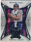 2007 Upper Deck Trilogy Sunday Best Jersey Silver #PR Philip Rivers /199