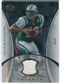 2007 Upper Deck Trilogy Materials Silver #CP Chad Pennington /199