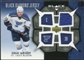 2007/08 Upper Deck Black Diamond Jerseys #BDJDW Doug Weight