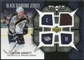 2007/08 Upper Deck Black Diamond Jerseys #BDJJA Jason Arnott