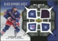 2007/08 Upper Deck Black Diamond Jerseys #BDJJJ Jaromir Jagr