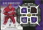 2007/08 Upper Deck Black Diamond Jerseys #BDJKC Kyle Calder
