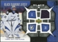 2007/08 Upper Deck Black Diamond Jerseys #BDJMD Marc Denis