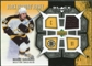 2007/08 Upper Deck Black Diamond Jerseys #BDJMS Marc Savard
