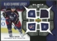 2007/08 Upper Deck Black Diamond Jerseys #BDJRN Rick Nash SP