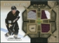 2007/08 Upper Deck Black Diamond Jerseys Gold Triple #BDJPC Corey Perry /25