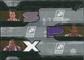 2007/08 Upper Deck SPx Winning Materials Triples #NMS Steve Nash Amare Stoudemire Shawn Marion