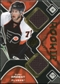 2007/08 Upper Deck SPx #198 Ryan Parent RC Jersey /1599