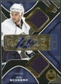 2007/08 Upper Deck SPx #211 Rob Schremp RC Jersey Autograph /999