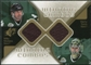 2007/08 Upper Deck SPx Winning Combos #WCMM Mike Modano/Marty Turco