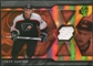 2007/08 Upper Deck SPx Spectrum #96 Jeff Carter Jersey /25