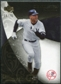 2007 Upper Deck Exquisite Collection Rookie Signatures Gold #6 Derek Jeter /75