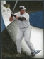 2007 Upper Deck Exquisite Collection Rookie Signatures Gold #20 Frank Thomas /75