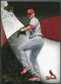 2007 Upper Deck Exquisite Collection Rookie Signatures Gold #21 Chris Carpenter /75