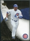 2007 Upper Deck Exquisite Collection Rookie Signatures Gold #31 Derrek Lee /75