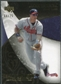 2007 Upper Deck Exquisite Collection Rookie Signatures Gold #58 Mark Teixeira /75