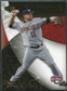 2007 Upper Deck Exquisite Collection Rookie Signatures Gold #68 Ryan Zimmerman /75