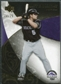 2007 Upper Deck Exquisite Collection Rookie Signatures Gold #69 Matt Holliday /75