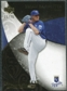 2007 Upper Deck Exquisite Collection Rookie Signatures Gold #71 Brian Bannister /75