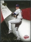 2007 Upper Deck Exquisite Collection Rookie Signatures Gold #79 Joe Nathan /75