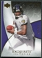 2007 Upper Deck Exquisite Collection #5 Steve McNair /150