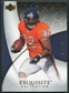2007 Upper Deck Exquisite Collection #12 Cedric Benson /150