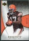 2007 Upper Deck Exquisite Collection #16 Braylon Edwards /150