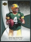 2007 Upper Deck Exquisite Collection #23 Brett Favre /150