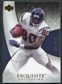 2007 Upper Deck Exquisite Collection #26 Andre Johnson /150