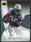2007 Upper Deck Exquisite Collection #44 Thomas Jones /150