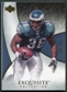 2007 Upper Deck Exquisite Collection #47 Brian Westbrook /150