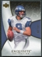 2007 Upper Deck Exquisite Collection #54 Matt Hasselbeck /150