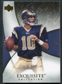 2007 Upper Deck Exquisite Collection #56 Marc Bulger /150