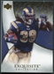2007 Upper Deck Exquisite Collection #57 Steven Jackson /150