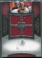 2007 Upper Deck Exquisite Collection Maximum Jersey Silver #PO Clinton Portis /75