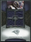 2007 Upper Deck Exquisite Collection Maximum Jersey Silver #SJ Steven Jackson /75