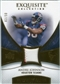 2007 Upper Deck Exquisite Collection Patch Gold #AJ Andre Johnson /50