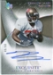 2007 Upper Deck Exquisite Collection Gold #87 Kenneth Darby Autograph /60