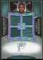 2007 Upper Deck Exquisite Collection Maximum Jersey Silver Spectrum #TG Ted Ginn Jr. /15