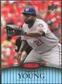 2008 Upper Deck Premier #31 Dmitri Young /99