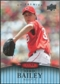 2008 Upper Deck Premier #42 Homer Bailey /99