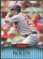 2008 Upper Deck Premier #64 Scott Rolen /99