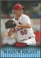 2008 Upper Deck Premier #68 Adam Wainwright /99