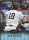 2008 Upper Deck Premier #112 Johnny Damon /99