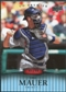 2008 Upper Deck Premier #154 Joe Mauer /99