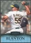 2008 Upper Deck Premier #166 Joe Blanton /99